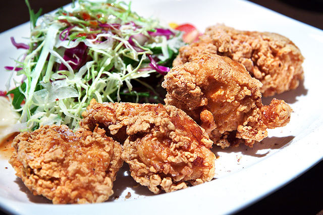 ビストロ ふらさんの料理店-若鶏のから揚げ.jpg