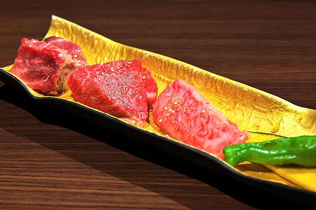 一牛家-オリーブ牛食べ比べ3種2.jpg