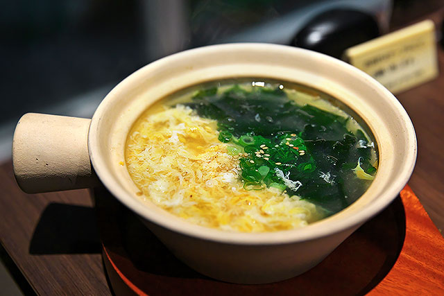 一牛家-特製牛の玉子わかめスープ2.jpg